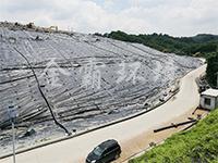 广州兴丰垃圾填埋场项目