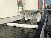 金陵亨斯曼油罐防渗处置项目